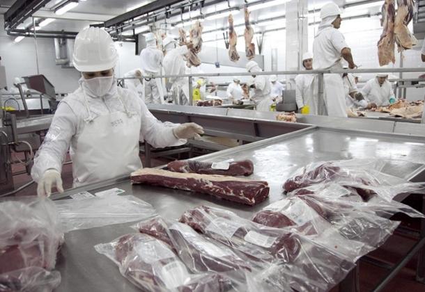 Federación Gremial del Personal de la Industria de la Carne y sus Derivados
